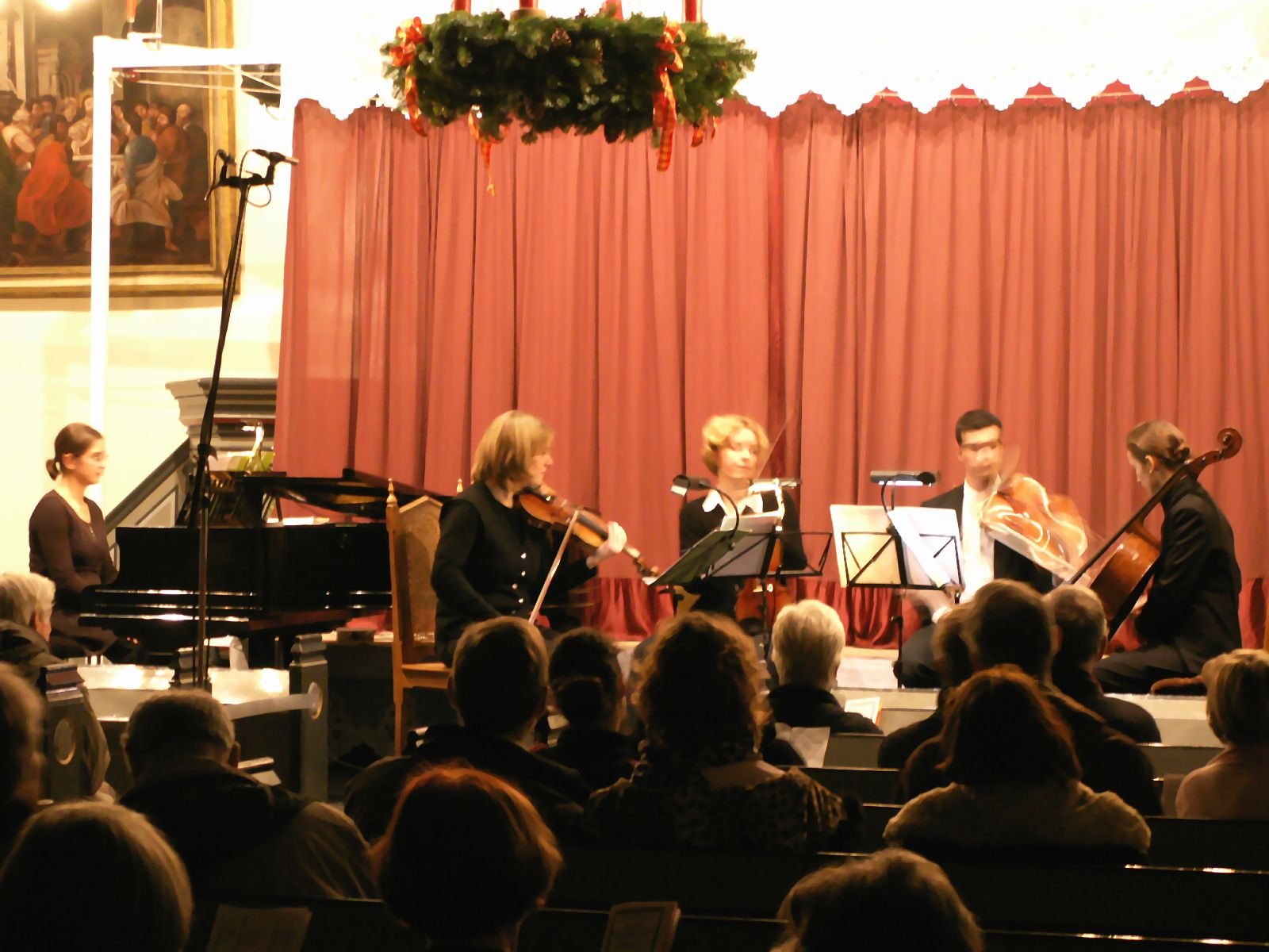 Arnold Quartett