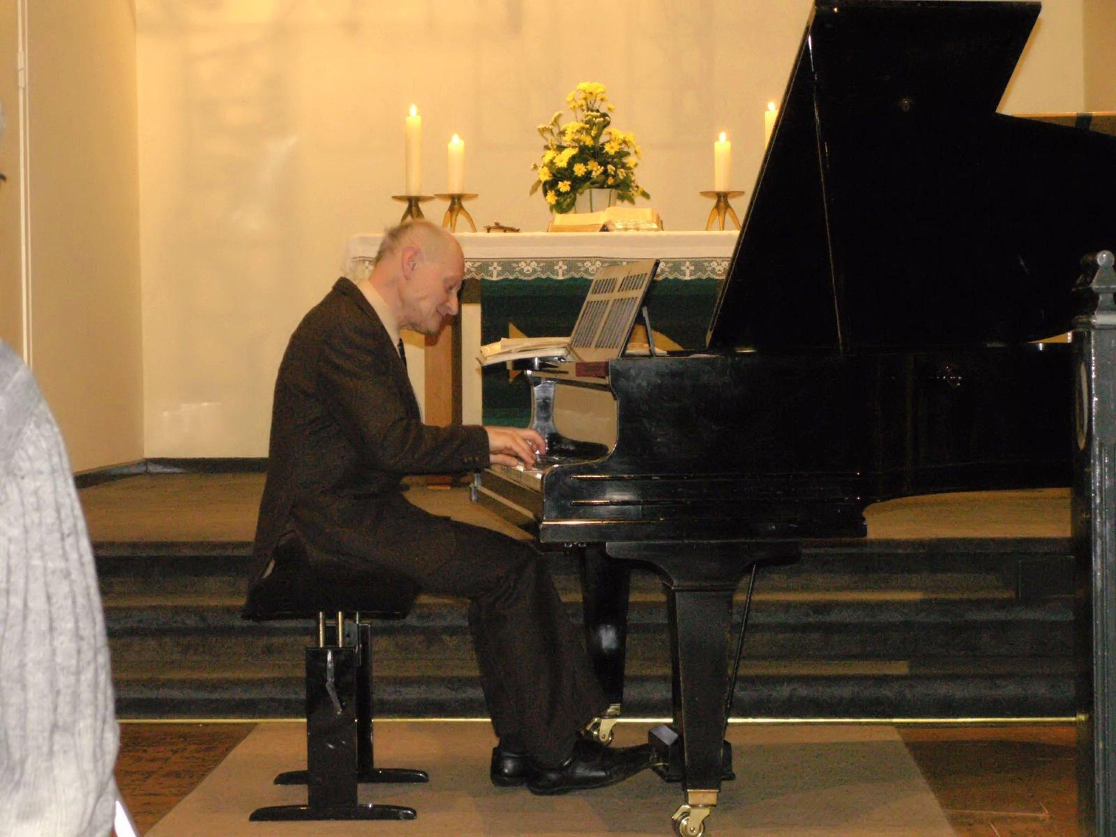 Benjamin Klavanski