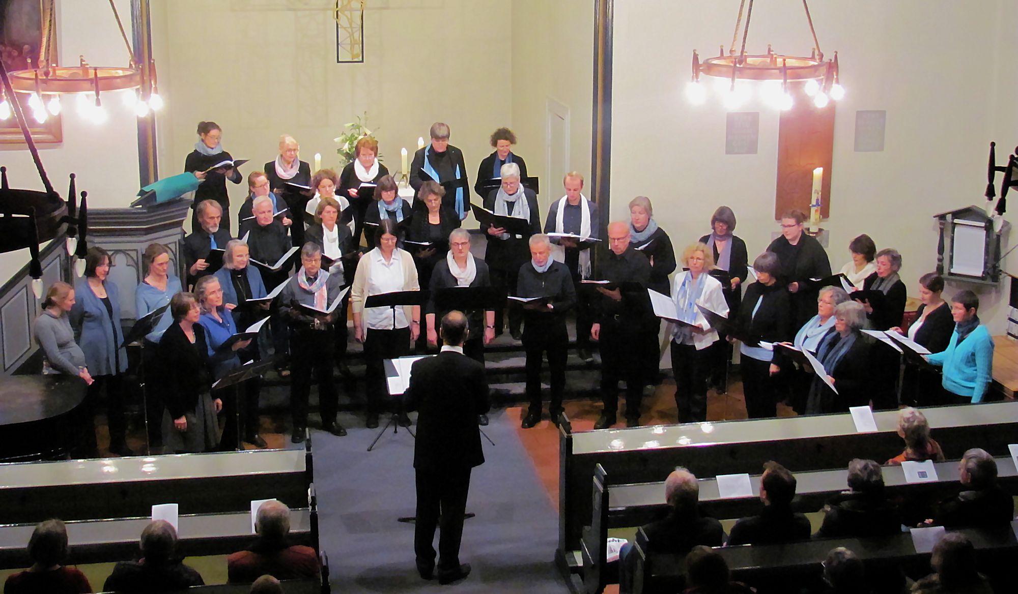 Chorgemeinschaft Kiel