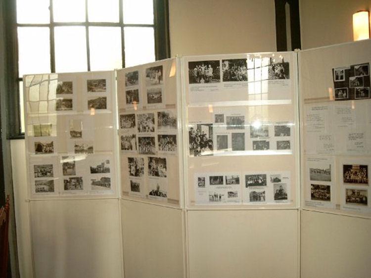 Tag des offenen Denkmals 2004, Foto-Ausstellung