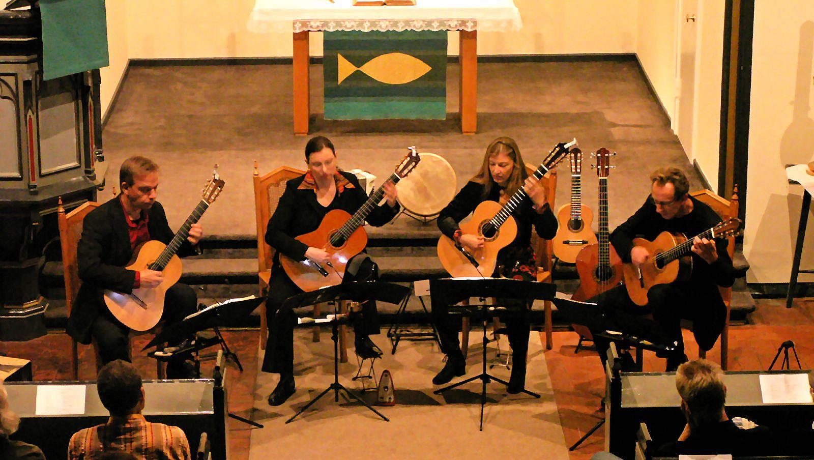 Elbe-Saiten-Quartett