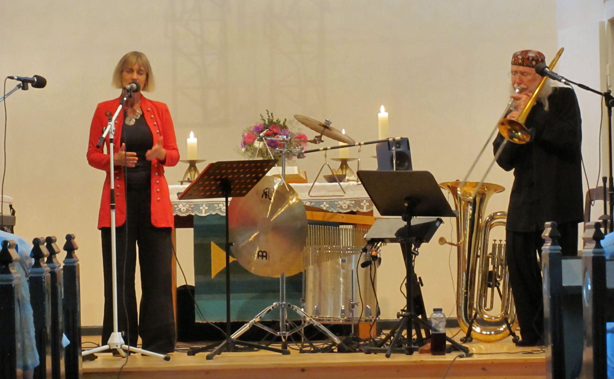 Silke Gonska & Frieder W. Bergner
