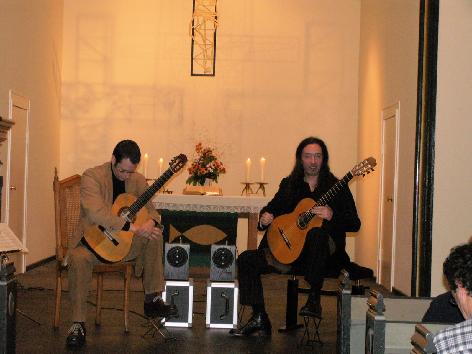 Guitarras Brujas