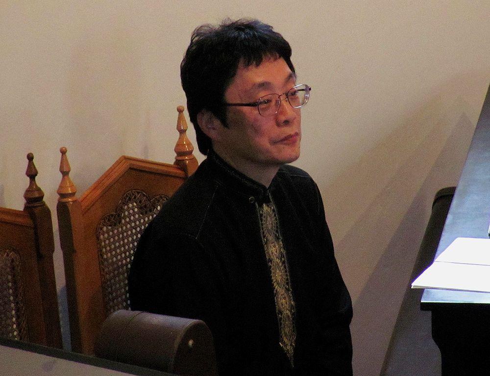 Hirotaka Nozaki