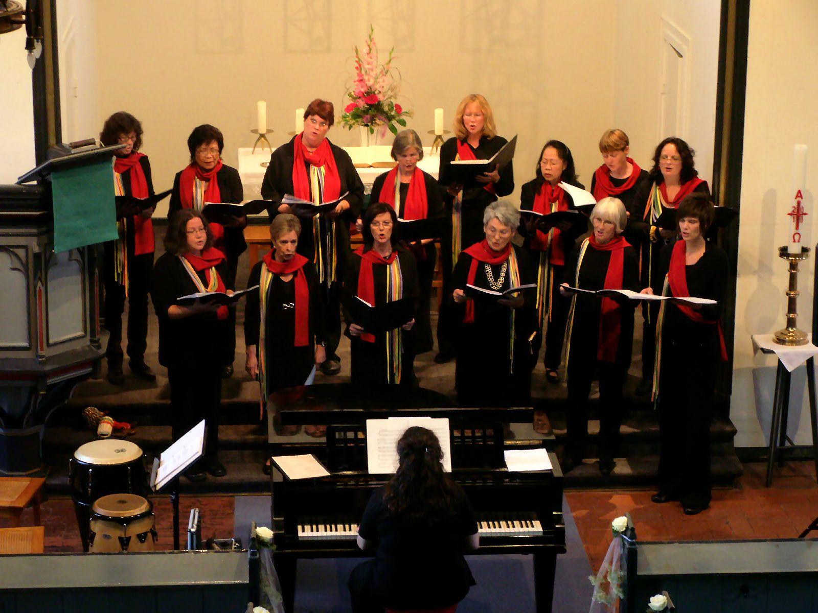 Interkultureller Chor Kiel