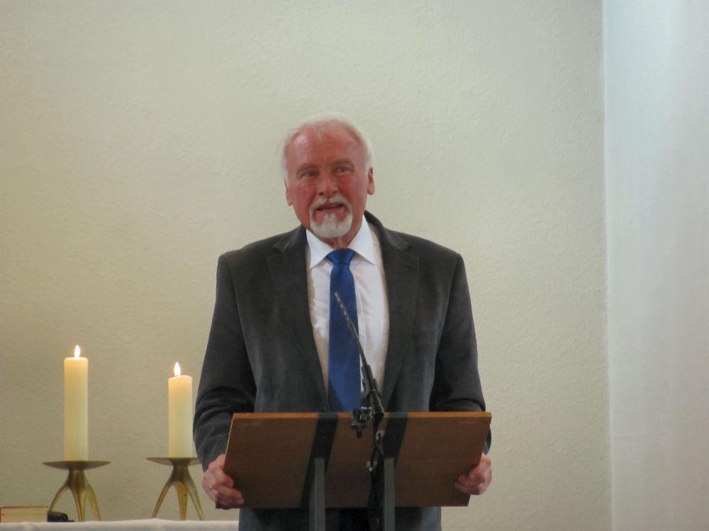 Friedrich Raabe