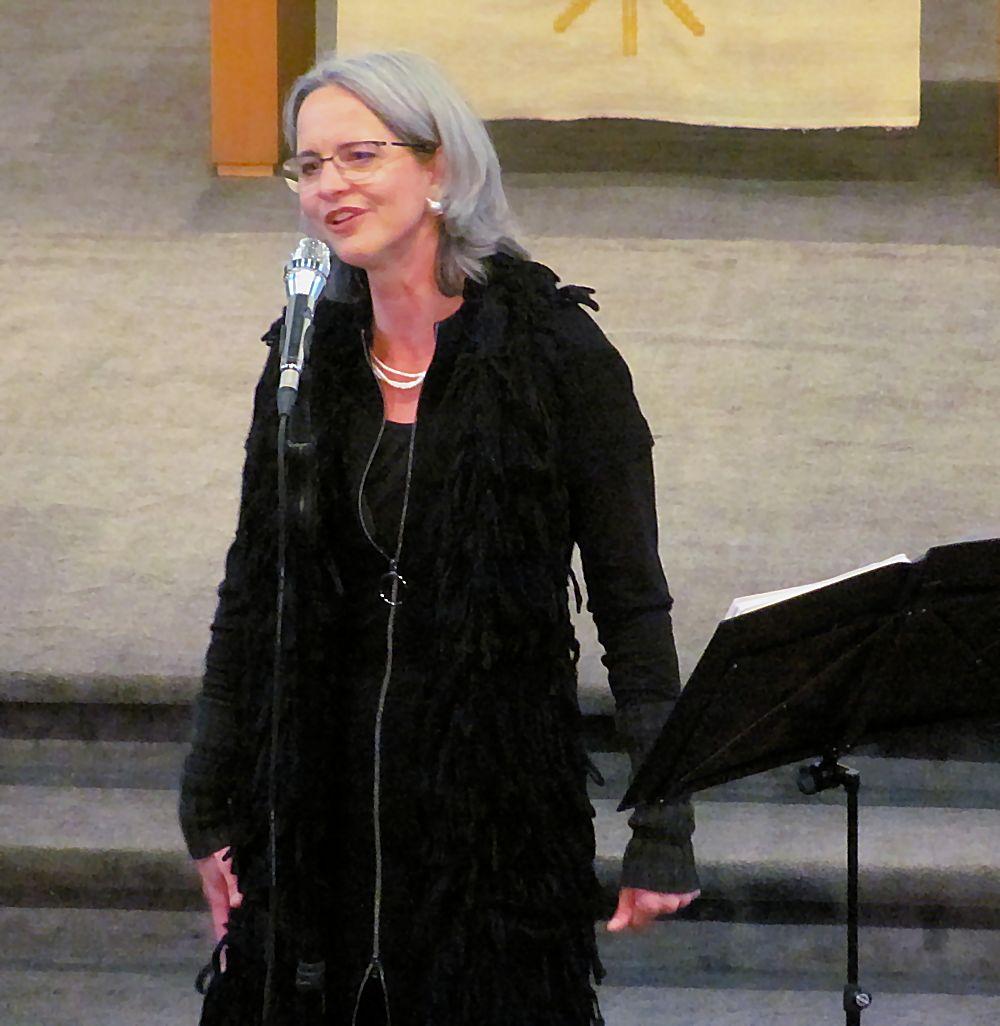 Kathrin van Heek