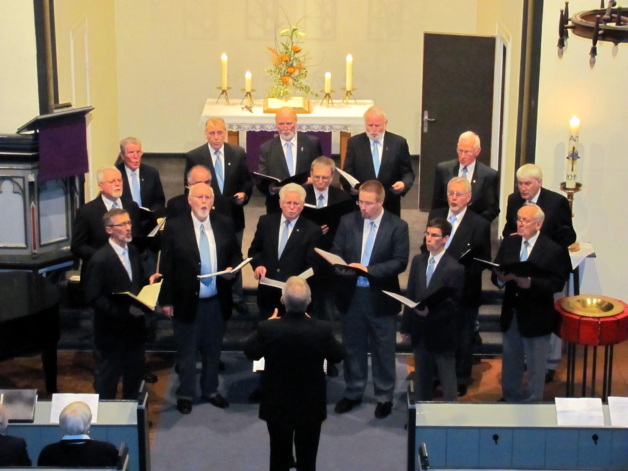 Kieler Kammerchor