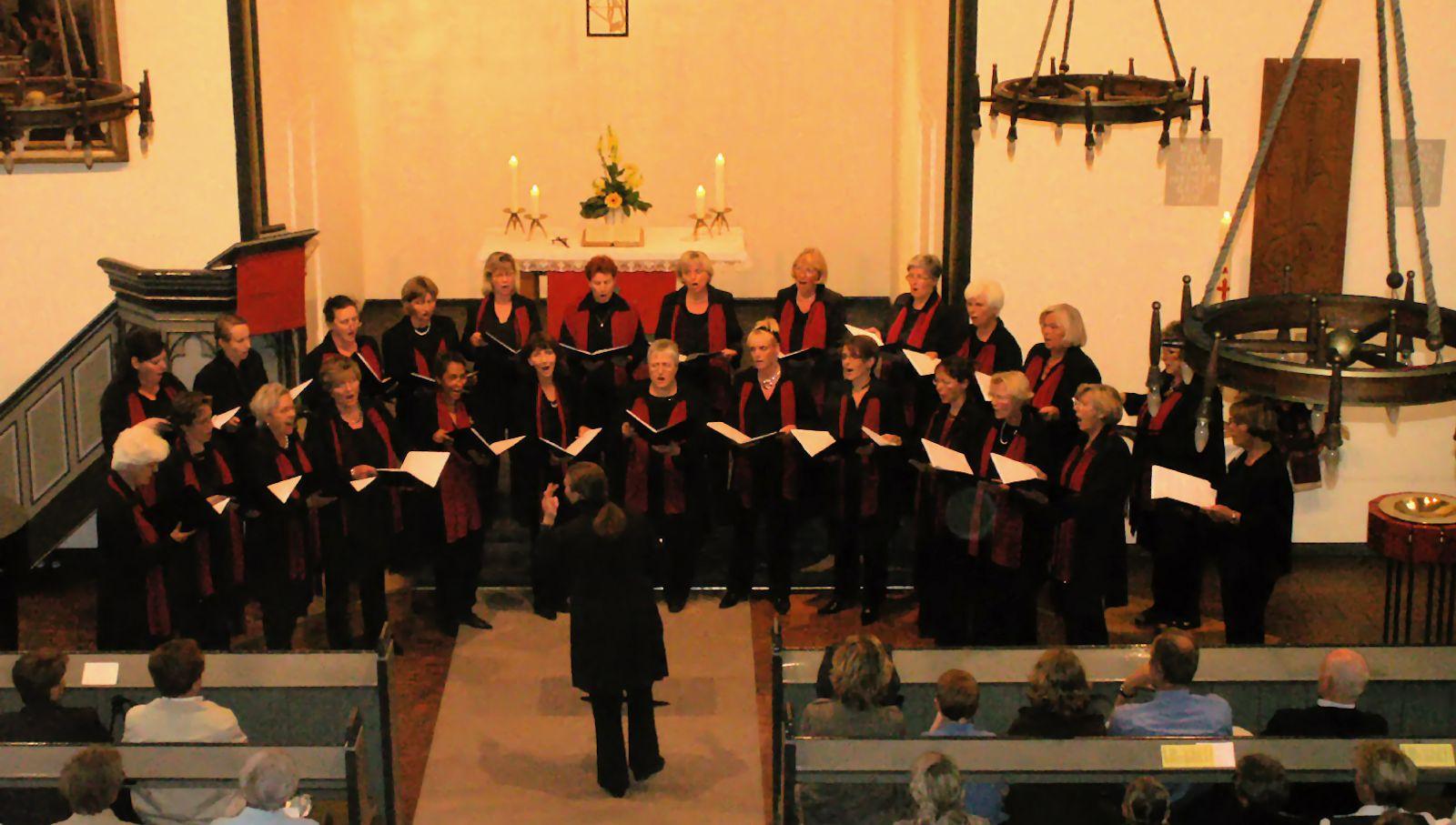 Kieler Sing Akademie