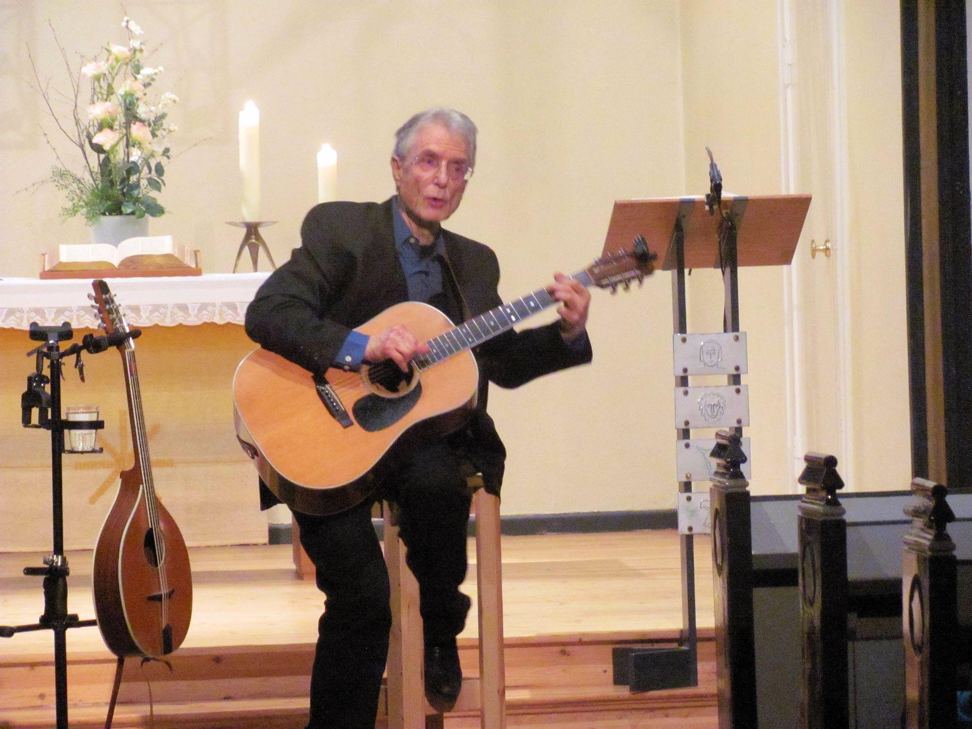 Klaus Irmscher