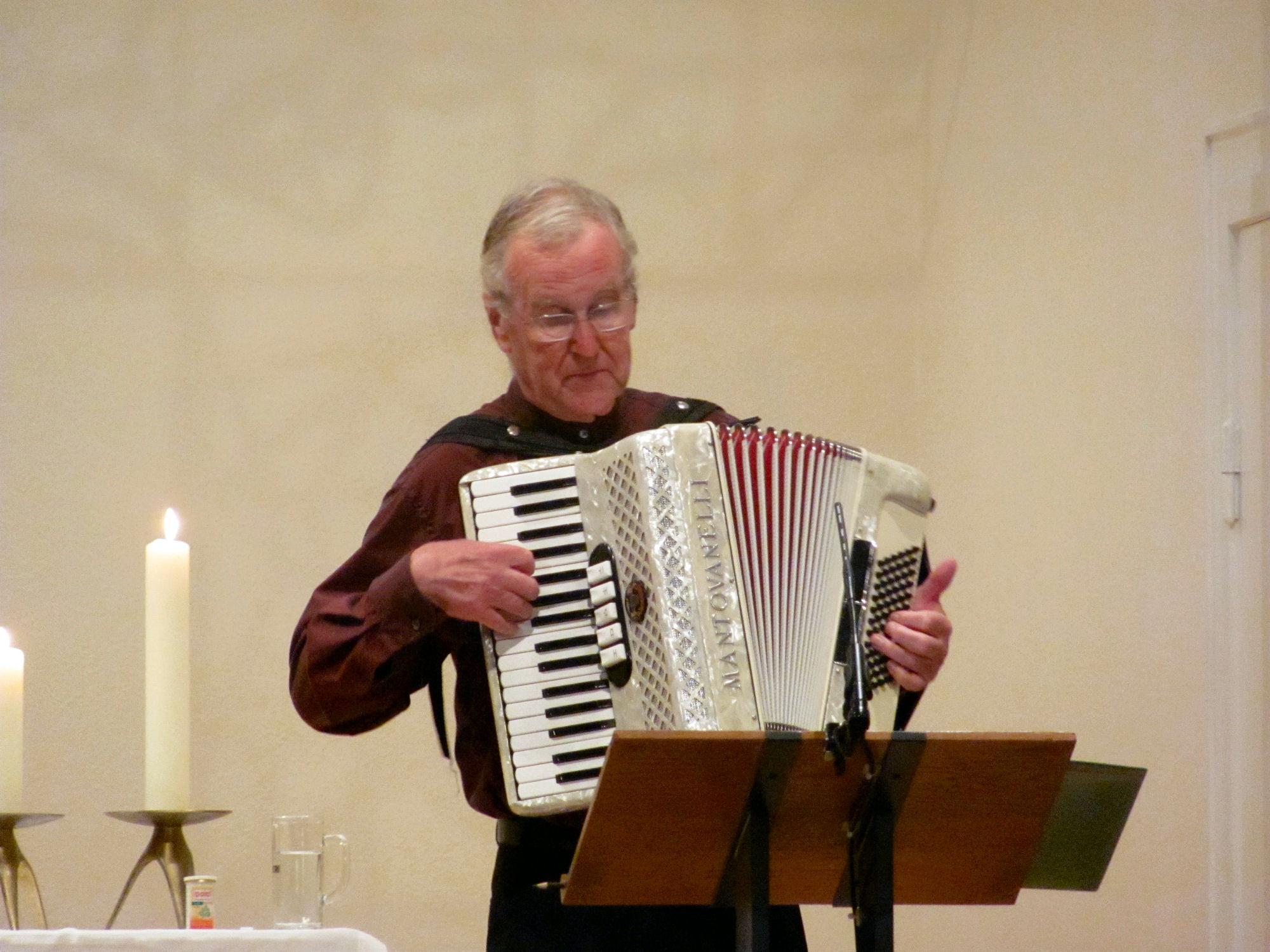 Klaus Michelsen