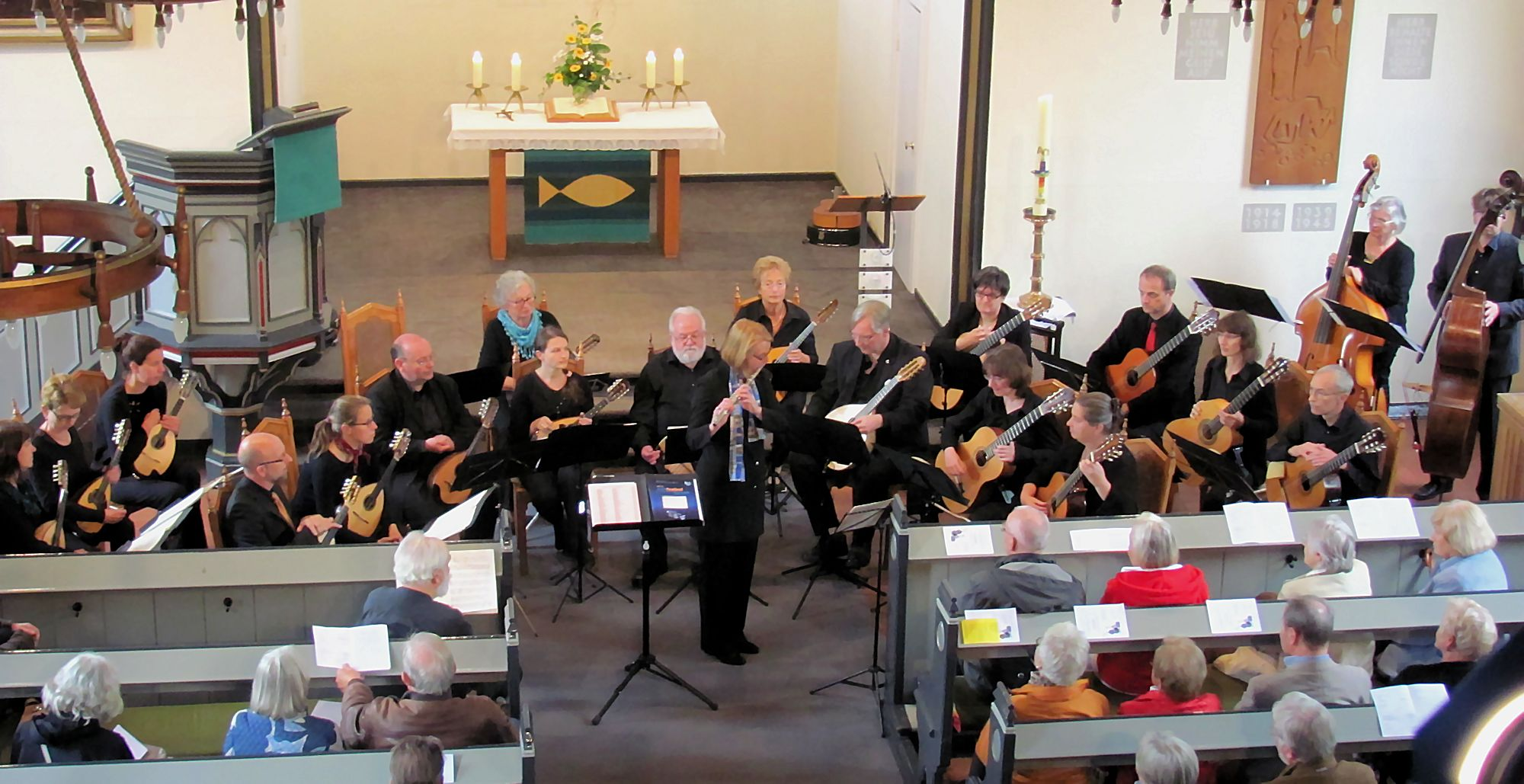 Landeszupforchester Nord
