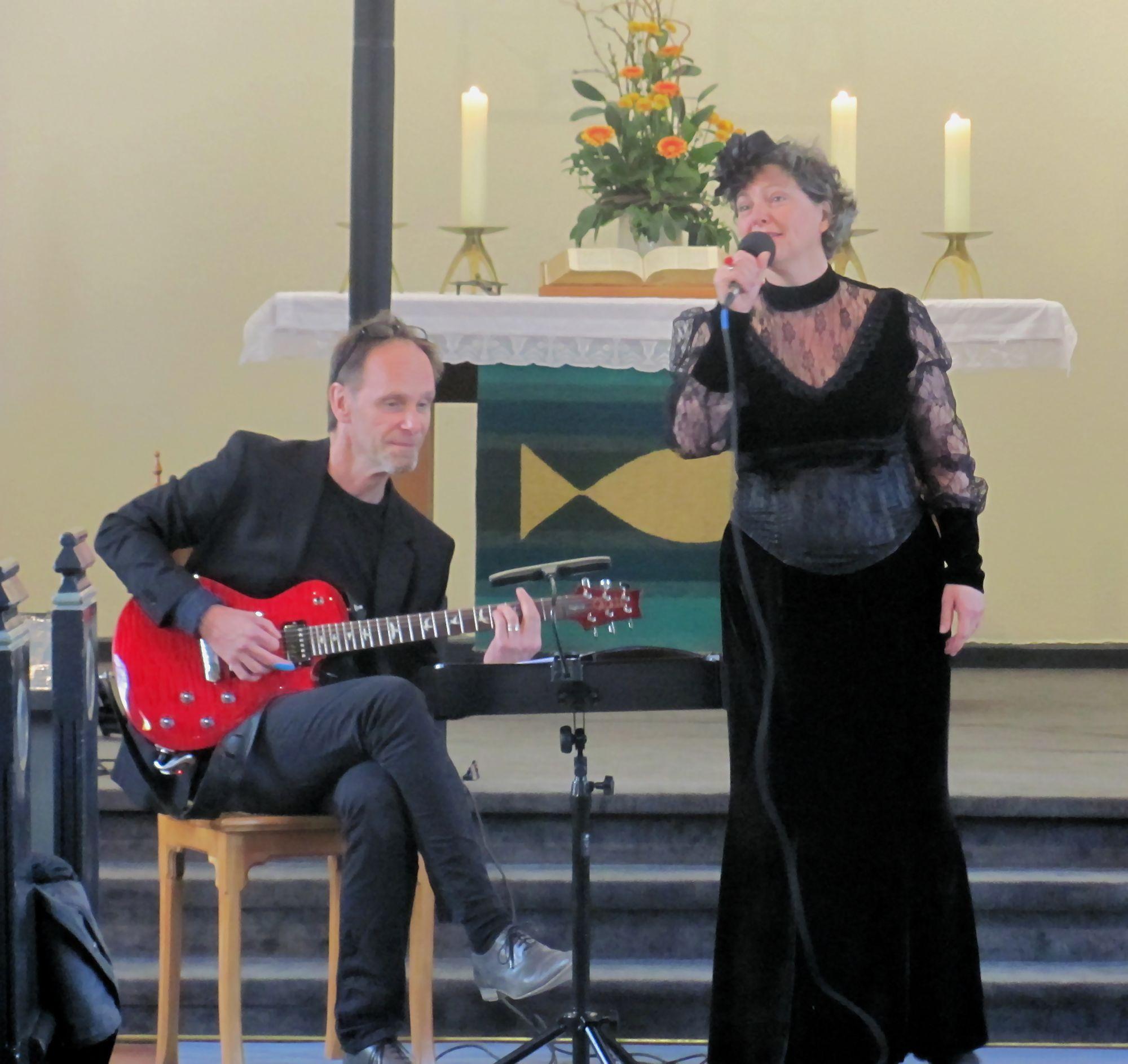 Katharina und Michael Götz