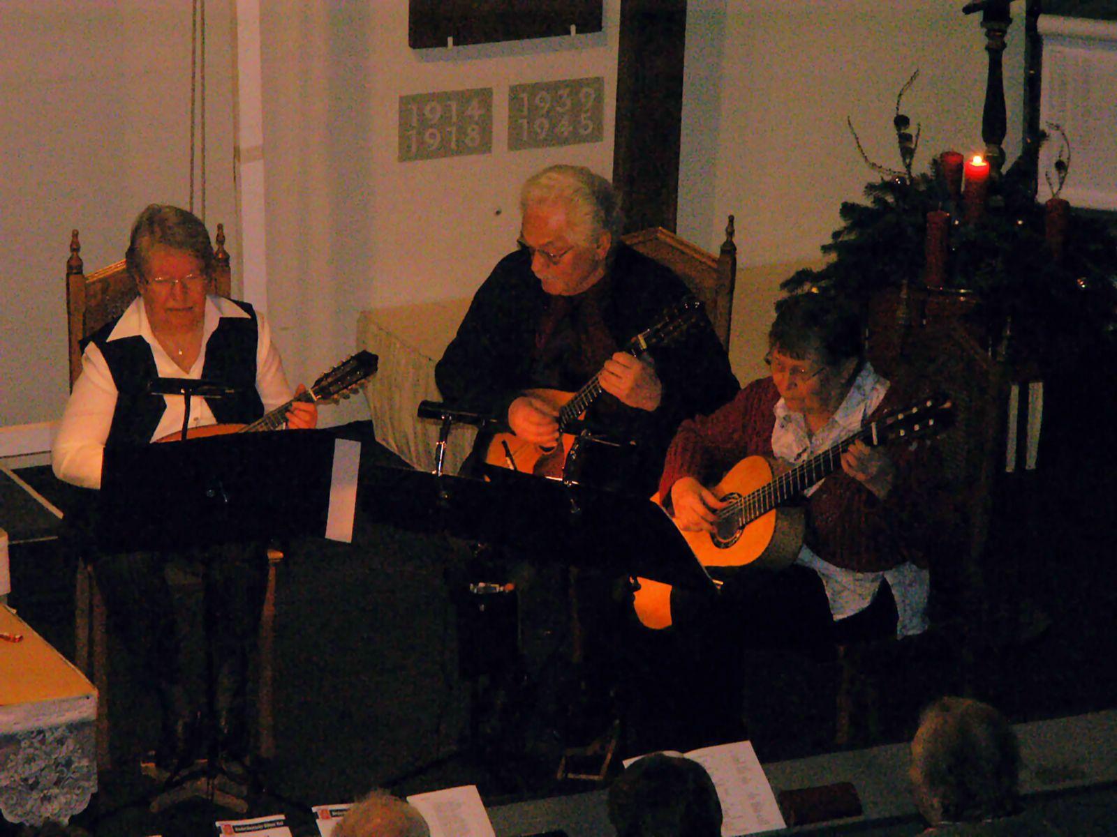 Rosemarie Selchau-Hansen, Edith und Günter Groß