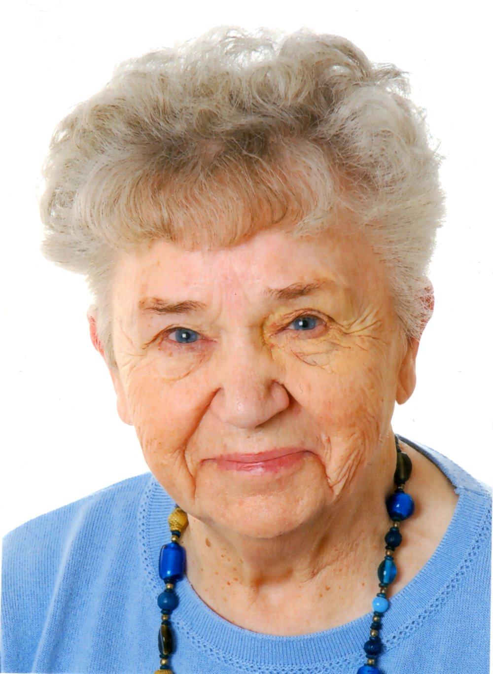 Lotte Brügmann-Eberhardt