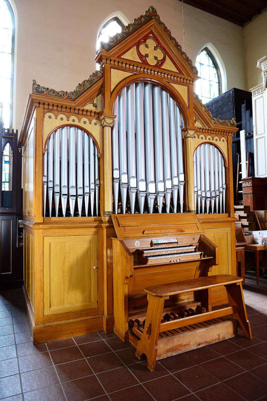 Walker-Orgel