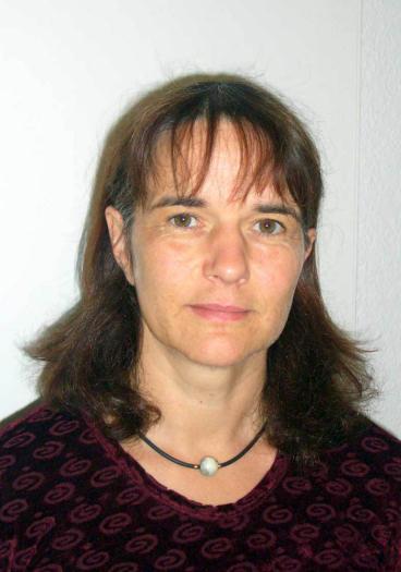 Barbara Landa