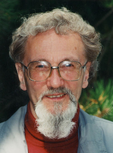 Ulrich Kalms