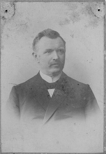 Gustav Matz