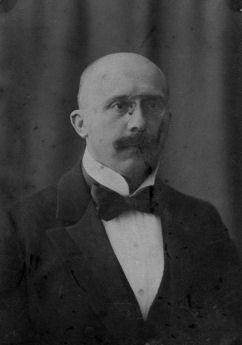 Dr. Max Möhrke
