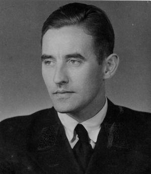 Dr. Arthur Noffke