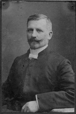 Friedrich August Schorn