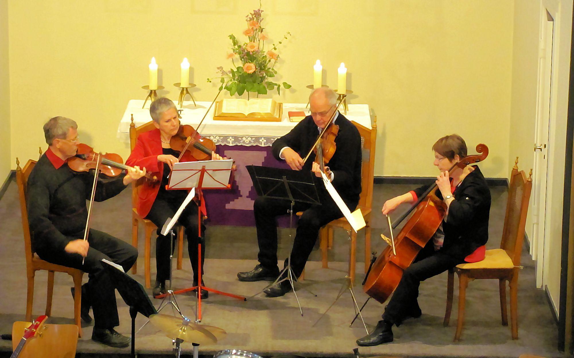 Prieser Streichquartett
