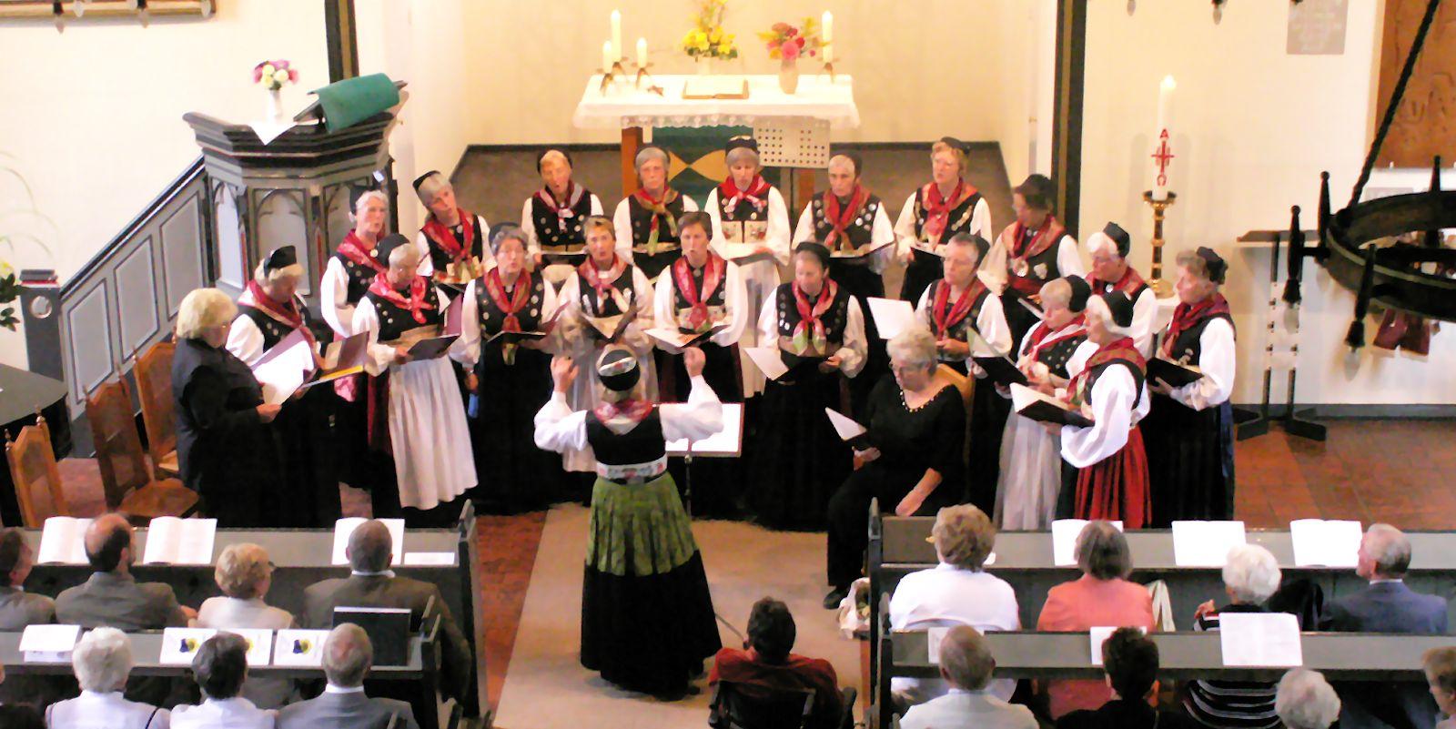 Probsteier Landfrauenchor