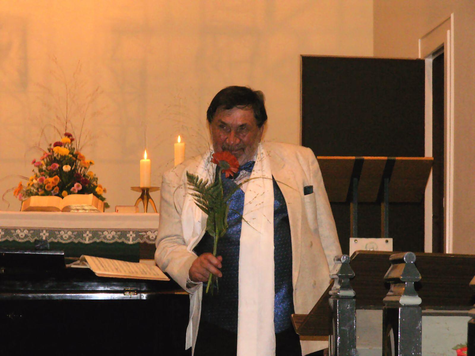 Carl Regelin