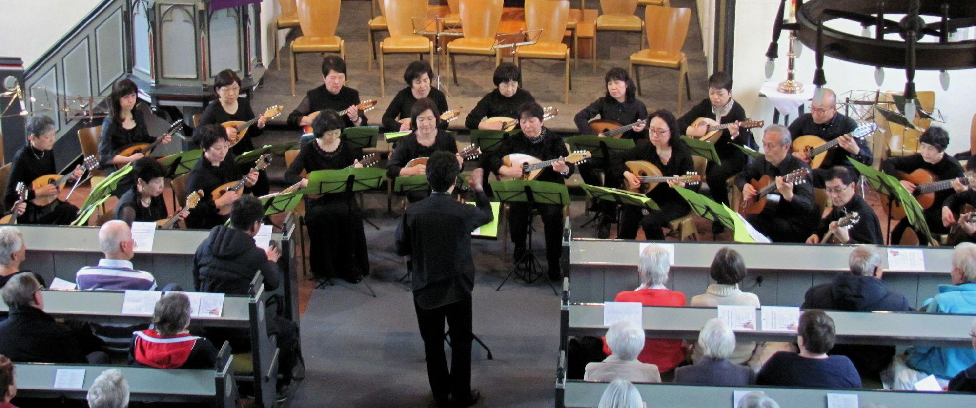 Shizuoka Mandolin Society