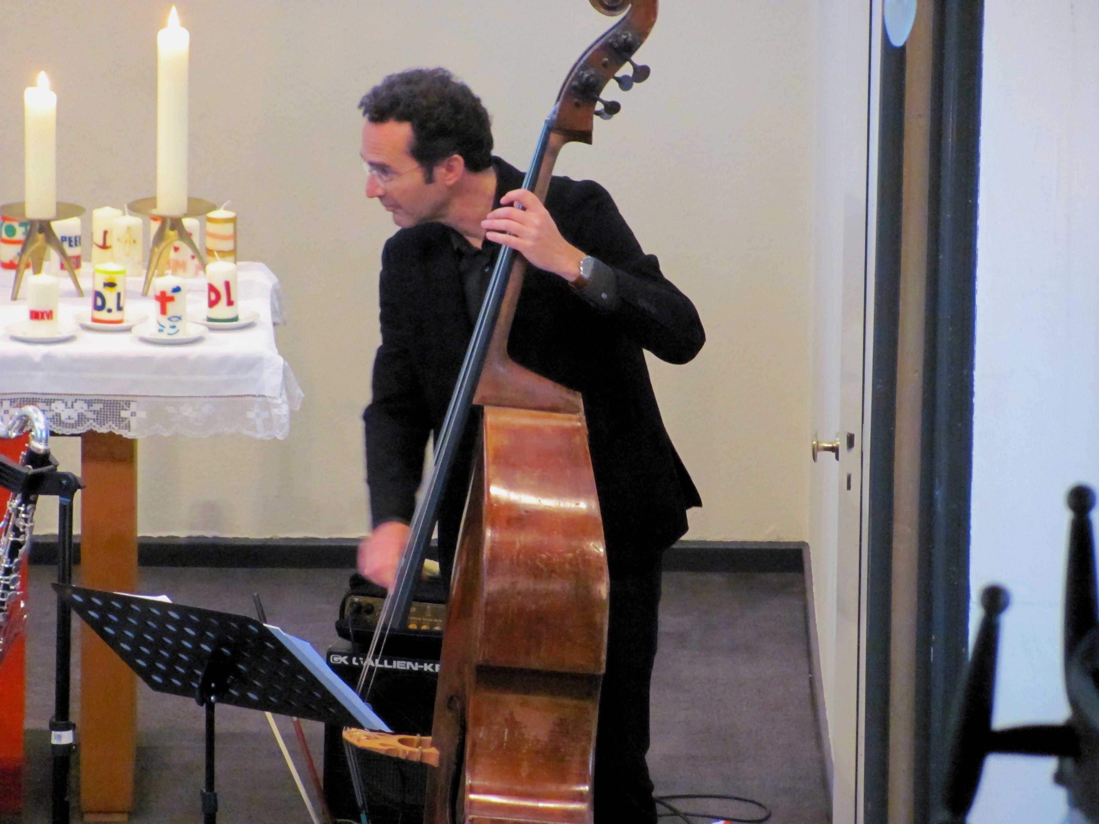 Joachim Roth