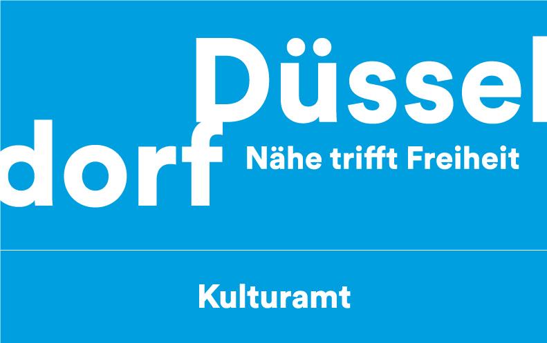Logo Kulturamt Düsseldorf