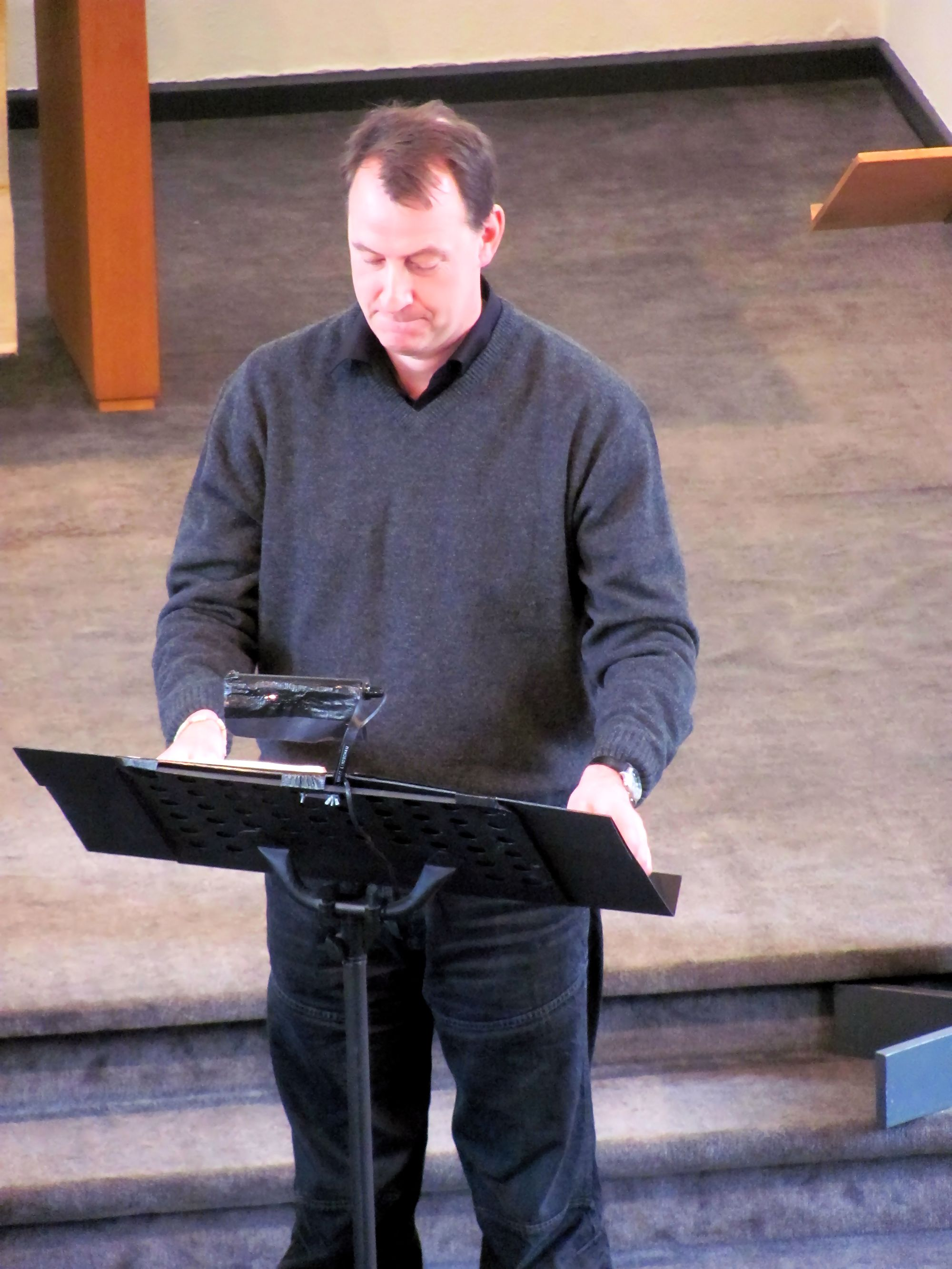 Stephan Volkheimer