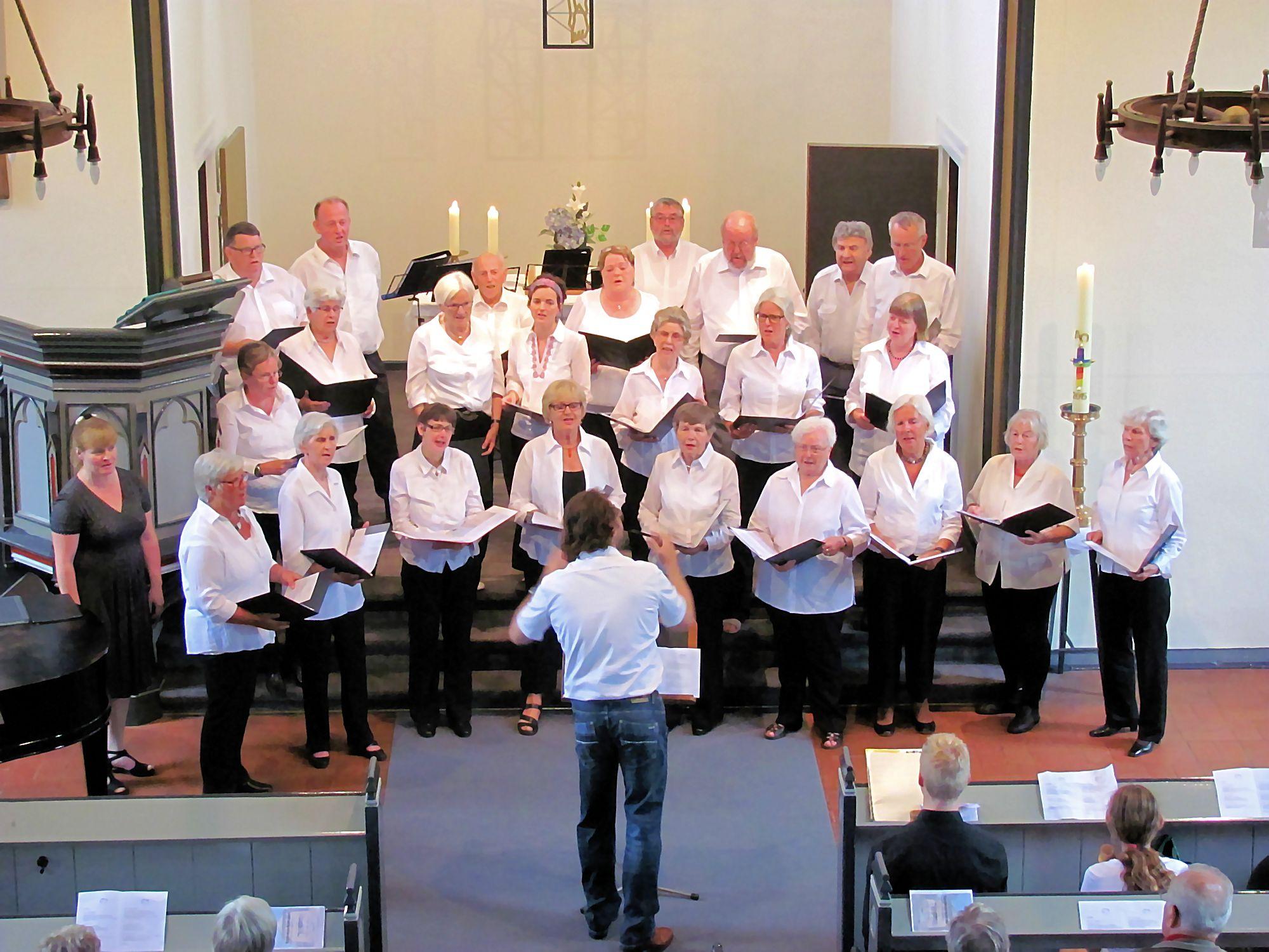 Wiker Chorvereinigung