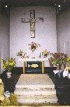 Vorschaubild Altarraum Erntdank