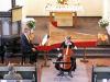 Vorschaubild Cello & Cembalo