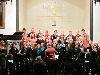 Vorschaubild Pop & Gospel - Konzert
